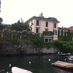 Goerge's Villa